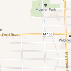Directions for Rogala's Bar & Grill in Garden City, MI 31831 Ford Rd