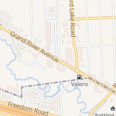 Directions for Domino's Pizza in Farmington Hills, MI 31606 Grand River Ave