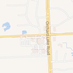 Directions for City of Farmington Hills in Farmington, MI 31555 W 11 Mile Rd