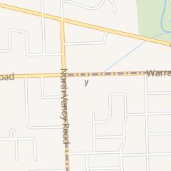 Directions for Amantea in Garden City, MI 32777 Warren Rd