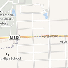 Directions for Angelo Brothers Restaurant in Westland, MI 33550 Ford Rd