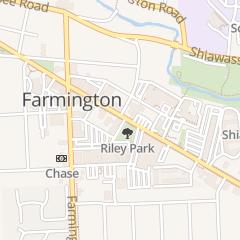 Directions for Starbucks in Farmington, MI 33199 Grand River Ave