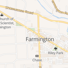 Directions for Focal Point in Farmington, MI 33431 Grand River Ave