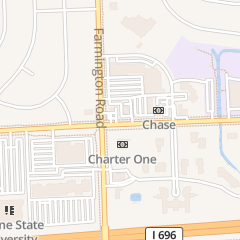 Directions for Little Caesars Pizza - Carry-Out in Farmington Hills, MI 33324 W 12 Mile Rd