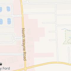 Directions for St. Theodore Catholic Church in Westland, MI 8200 N Wayne Rd
