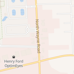 Directions for Domino's Pizza in Westland, MI 8017 N Wayne Rd