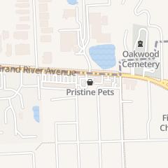 Directions for Panera Bread in Farmington, MI 34635 Grand River Ave