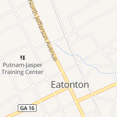 Directions for H&R Block in Eatonton, GA 202 N Jefferson Ave Ste A
