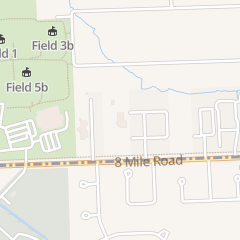 Directions for Finnish Cultural Center & Hall in Farmington, MI 35200 W 8 Mile Rd