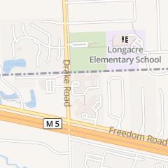 Directions for Detroit Baptist Manor in Farmington, MI 23200 Drake Rd