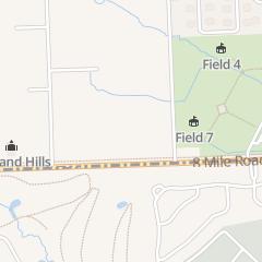 Directions for Wellspring Church in Farmington, MI 36350 W 8 Mile Rd