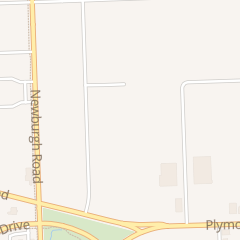 Directions for Ultimate Floors in Livonia, MI 12000 Globe St