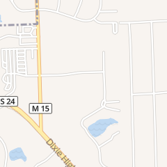Directions for Betty S Chu MD in Clarkston, MI 6483 Citation Dr