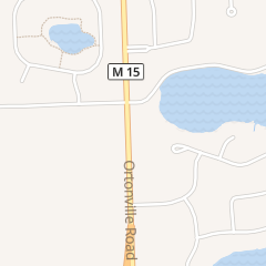 Directions for First American Title in Clarkston, MI 8040 Ortonville Rd Ste A