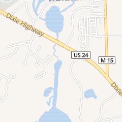 Directions for Bill's Plumbing in Clarkston, MI
