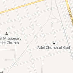 Directions for Mactavish Cut-Sew in Adel, GA 403 S Pine St