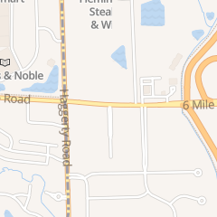 Directions for American Mortgage Centers in Livonia, MI 39209 6 Mile Rd