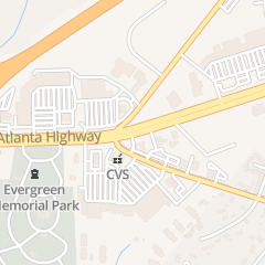 Directions for Spencer's Jewelers in Athens, GA 3553 Atlanta Hwy