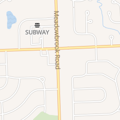 Directions for Farmers Insurance - William Abraham in Novi, MI 24110 Meadowbrook Rd Ste 105