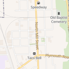 Directions for Nu-View in Plymouth, MI 643 N Mill St