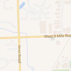 Directions for Great Lakes Taiko Center in Novi, MI 43000 W 9 Mile Rd Ste 309