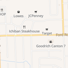 Directions for Ichibn Steakhouse in Canton, MI 43750 Ford Rd