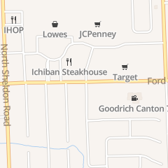 Directions for Outback Steakhouse in Canton, MI 42871 Ford Rd