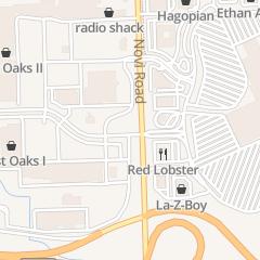 Directions for Fire Alarm Services in Novi, MI 43422 W Oaks Dr