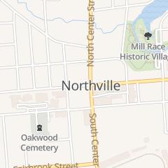 Directions for Tirami Su Italian Restaurant of Northville in Northville, MI 146 Maincentre
