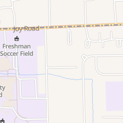 Directions for Fountain & Hock Family Dentistry in Canton, MI 8540 N Canton Center Rd
