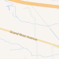 Directions for Caparo Vci in Novi, mi 44550 Grand River Ave