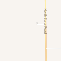 Directions for Police in Davison, MI 5381 N State Rd