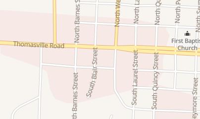 Directions for Redbox in Quitman, GA 904 W Screven St