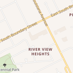 Directions for R+l Carriers in Perrysburg, OH 134 W South Boundary St