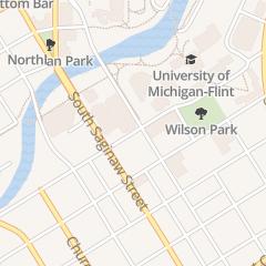 Directions for C N North America in Flint, MI G-3460 W Bristol Rd