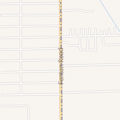 Directions for The Pizza Shack in Flint, MI G4188 Fenton Rd