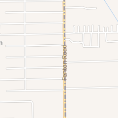 Directions for The Pizza Shack in Flint, MI 4188 Fenton Rd