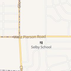 Directions for Little Caesars Pizza in Flint, MI 2214 W Pierson Rd
