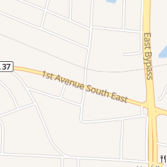 Directions for Western Sizzlin Steak House in MOULTRIE, GA 1700 1St Ave SE