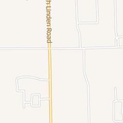 Directions for Geesse Gardens in Flint, MI 4495 Calkins Rd