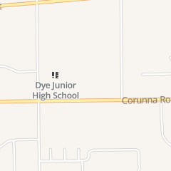 Directions for Curtis Flowers in Flint, MI 5200 Corunna Rd