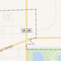 Directions for DOONE JAMES O JR MD in Mc Comb, OH 217 Park Dr S