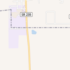 Directions for Harden Edward in Mc Comb, OH 4449 State Route 235