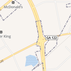 Directions for Bank of America in Thomasville, GA 14977 Us Highway 19 S