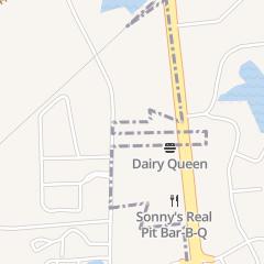 Directions for Beckey Malphus Dvm Vet in Thomasville, GA 2134 E Pinetree Blvd