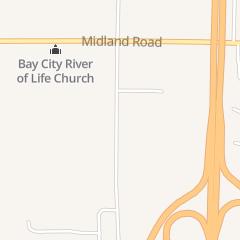 Directions for Richfield Rentals llc in Bay City, MI