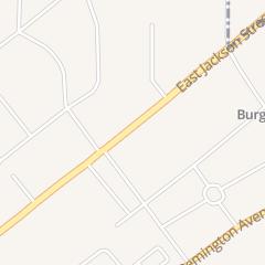 Directions for Blush Salon & Spa in Thomasville, GA 1482 E Jackson St