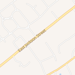 Directions for Advance Auto Parts in Thomasville, GA 1208 E Jackson St