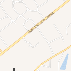 Directions for Autozone Parts & Repair in Thomasville, GA 1016 E Jackson St