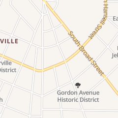 Directions for AESTHETIC PLASTIC SURGERY CENTER PC in Thomasville, ga 416 Gordon Ave